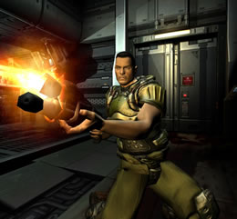 Doom 3 download osx