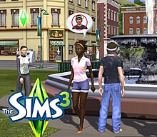 Sims 3 download osx